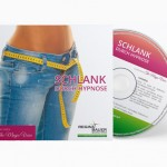 Audio CD Schlank durch Hypnose